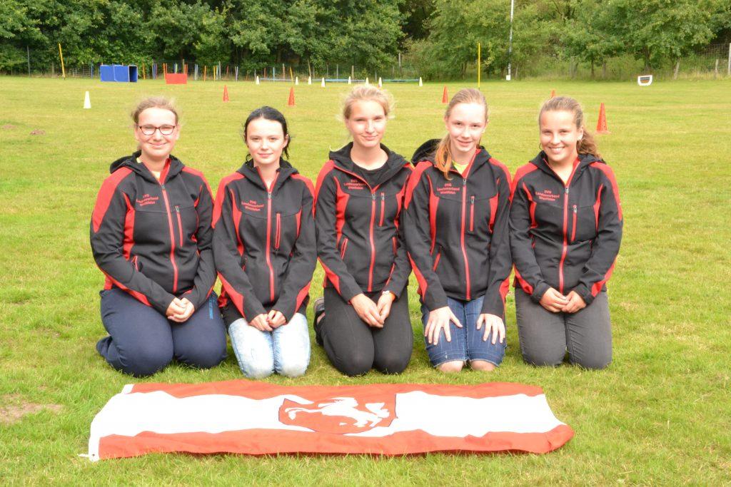 Jugend Kreisgruppe Münsterland